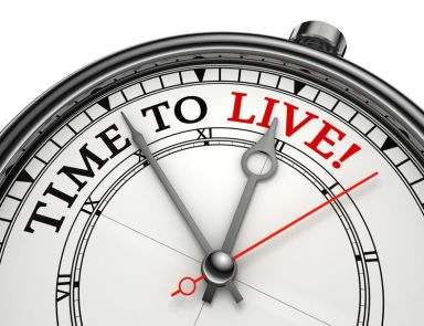 TIME-TO-LIVE