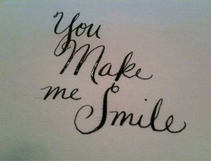 Make Me Smile The Story Of A Guy